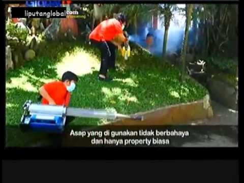 Komeng Acak Adul  © Globaltv 4 may 2013