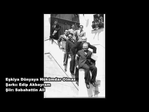 Sabahattin Ali Şarkıları