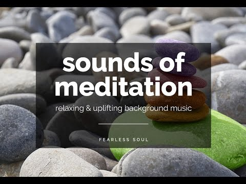 Over 1 Hour Of The Best Meditation Music Peaceful Relaxing Abundance Playlist