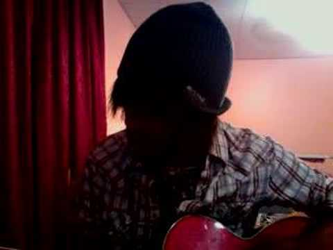 Chiodos - Intensity in Ten Cities (acoustic cover)
