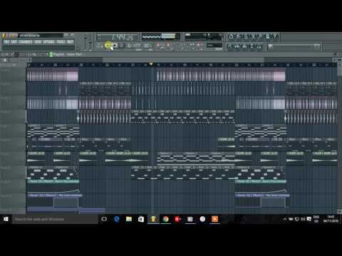 The Chainsmokers - All We Know Ft. Phoebe Ryan [Full Remake] FLP