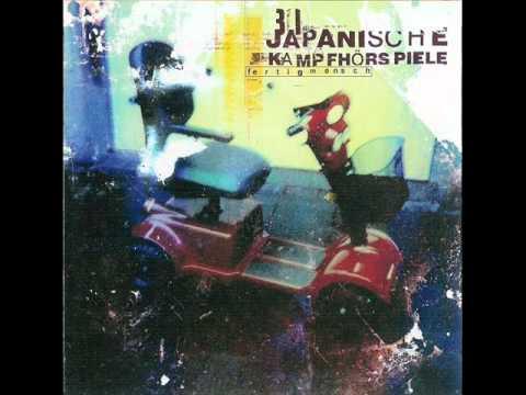 Japanische Kampfhörspiele - Scheiße der Lehrer - 2003 - Lyrics