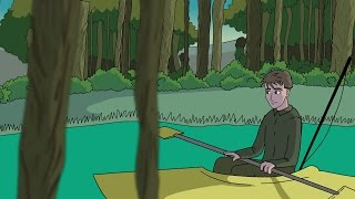 Fishing Stories Animated