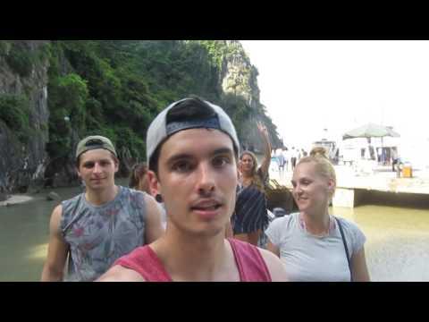VIETNAM & CAMBOYA - PARTE 1