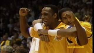 1987-88 Los Angeles Lakers: Back to Back Part 7/7