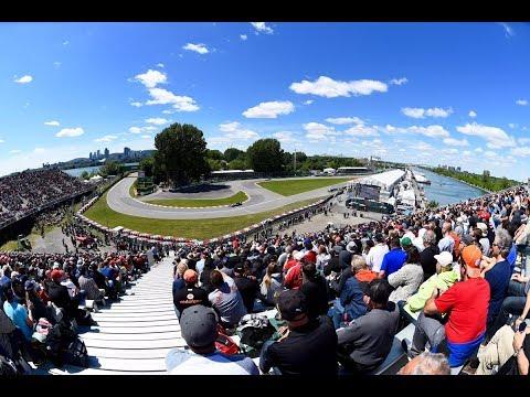F1 GP Canadá 2017 Montreal | #CanadianGP Previo | Megaiva
