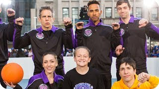 These Winners Played Dodgeball with Ben Stiller on The Today Show // Omaze