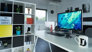 The Ultimate Setup & Boosting Productivity