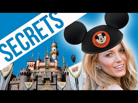 13 Disneyland Secrets That'll Surprise You