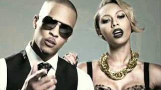 T.I ft keri hilson got your back