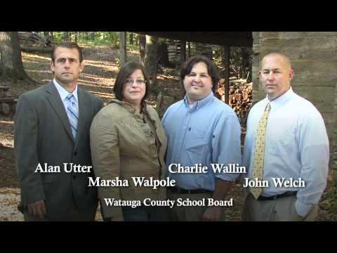 Watauga County Democratic Party Candidate Ad 2010