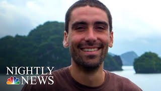 Family Offers Warning To Travelers After Son Killed On Trip To Mexico | NBC Nightly News
