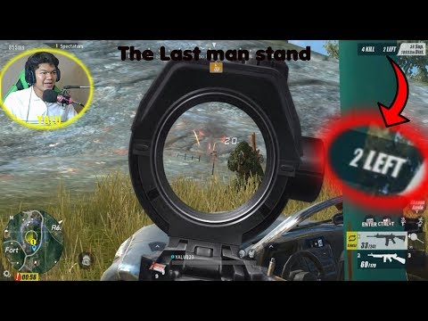 SALUIN MO B*LA KO PLEASE  (Rules of Survival#1)
