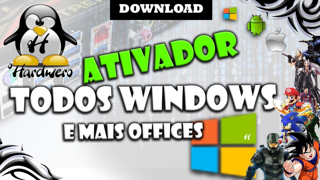 ativador windows server 2008 r2 enterprise x64
