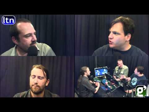 Telkom versus Icasa - Lets Talk Geek Episode 69