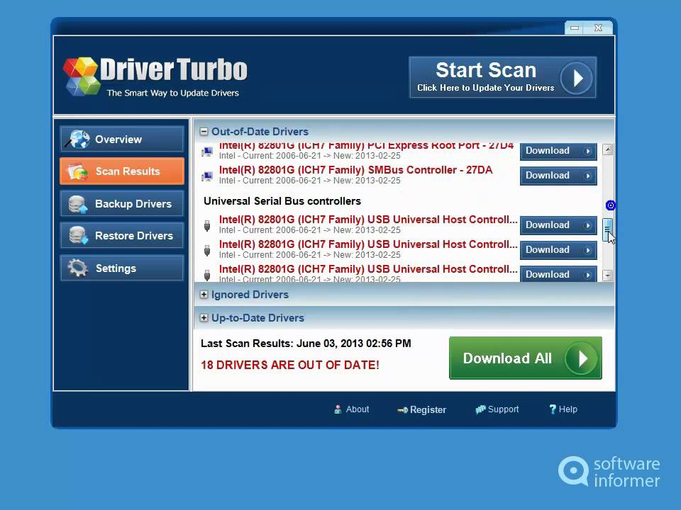 Lets Have A Look At DriverTurbo