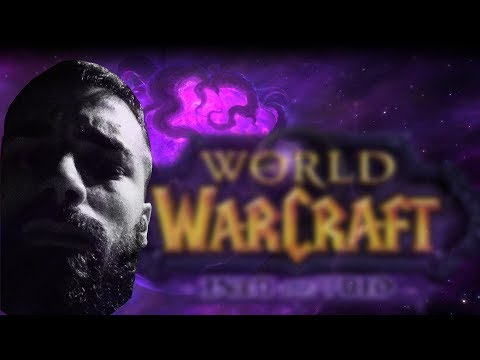 NEXT WORLD OF WARCRAFT EXPANSION CONFIRMED!