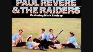 Paul Revere & The Raiders - Sometimes
