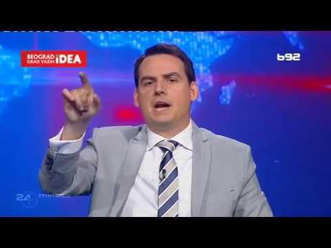 24 minuta sa Zoranom Kesićem -12. epizoda nove sezone