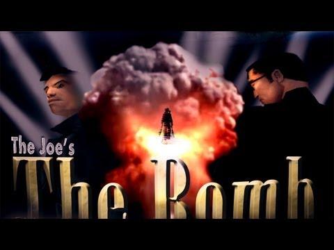 The Bomb 2: Afterwards [SA:MP Movie] [PT]