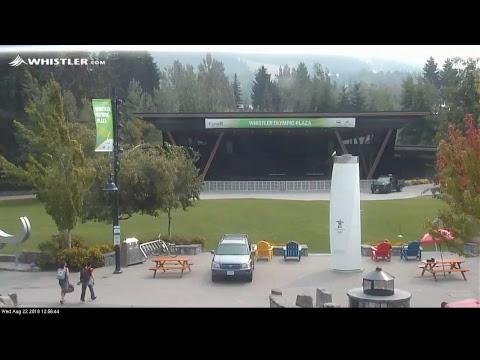 Whistler  Olympic Plaza 2