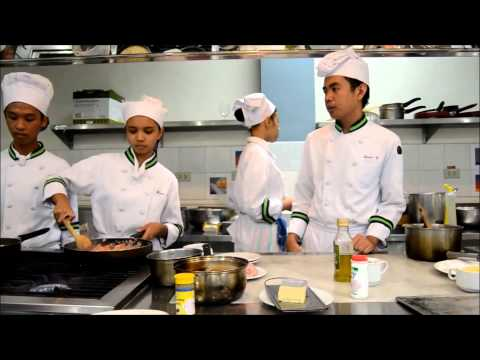 2H2 - HRM - Cooking Demo - Group 3