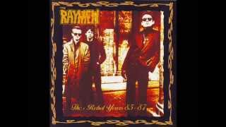 The Raymen   The Rebel Years 85`  87`