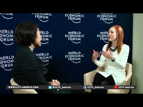 CEO of China's largest office real estate company on Chinese women at work