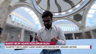 Hacettepe Çalışmalarında Müslüman olan Hindistanlı Bilim Adamı