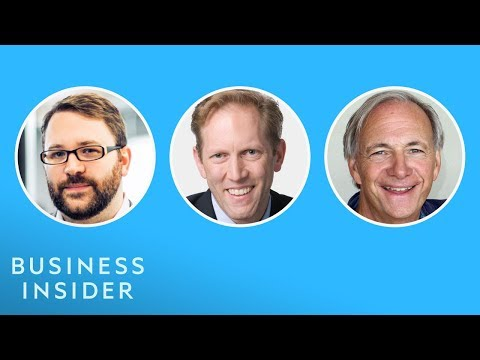 WATCH LIVE: Sallie Krawcheck, Ray Dalio, and more speak at IGNITION right now