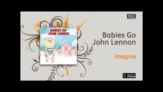 Babies Go John Lennon - Imagine