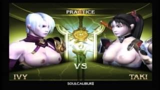 Hentai porn calibur Soul