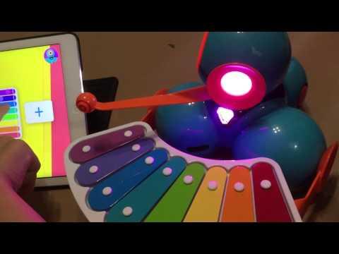 Wonder Workshop Xylophone for Dash Robot