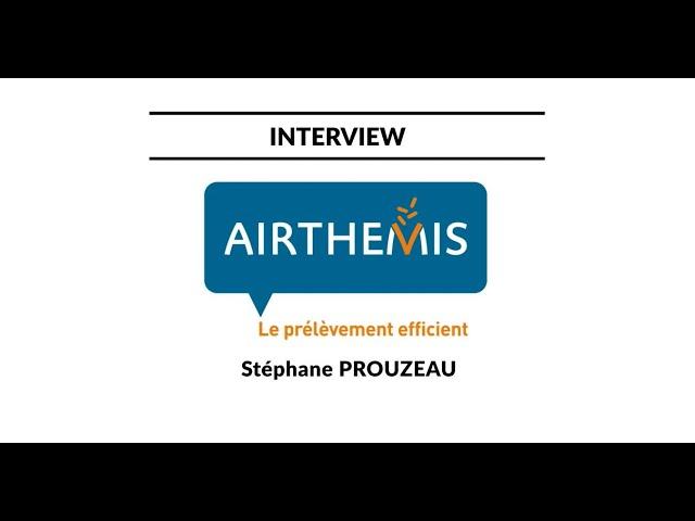 Interview Airthemis - SPA 2021
