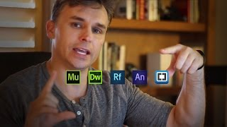 When to Use Dreamweaver, Muse, Reflow, Animate, and Brackets
