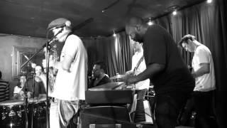Kaidi Tatham - Live at jazz re:freshed