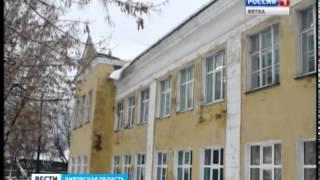Владимир Шабардин о правах детей на образование и охрану здоровья(ГТРК Вятка)