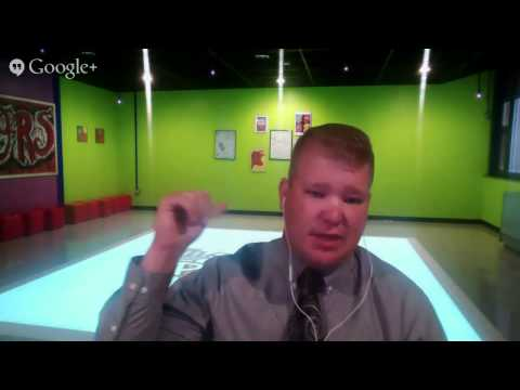 Transforming Spaces to Transform Learning: Connected Learning in Action
