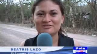 Canton El Socorro, San Vicente
