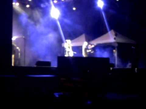 Explosive & Summer - BOND Festival Zacatecas 2012