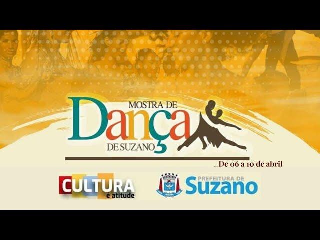 Mostra de Dança de Suzano | 4º dia