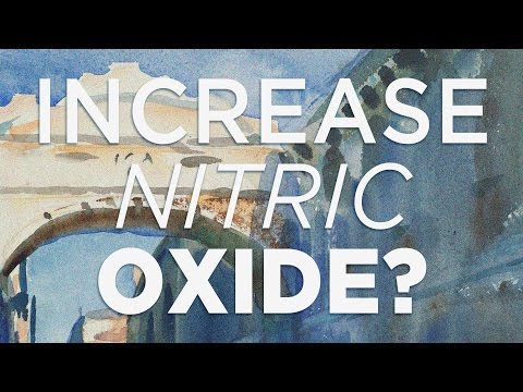 Nitric Oxide and Methylene Blue [Generative Energy #11]