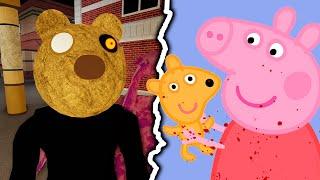 ¿QUIÉN ES Mr. STITCHY? (RESUELTO) | PIGGY ROBLOX 🤔