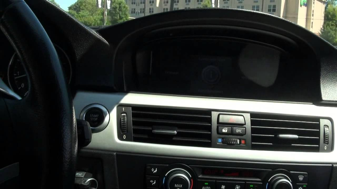 BMW I Twin Turbo Sedan YouTube - 2008 bmw 335i twin turbo