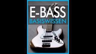 E - Bass Basiswissen Audio CD Download