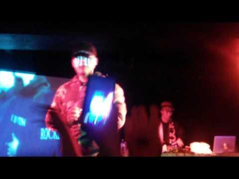 ROCKBOTTOM in London (14/04/16) - ATV (Supreme Boi)