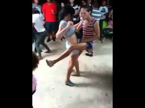Así es que se Baila Bachata (Asesina Sin Matar)