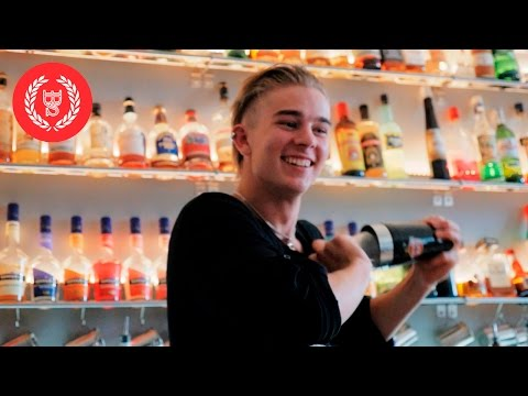 EBS Gothenburg - European Bartender School (svenska)