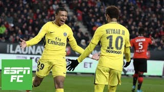 Extra Time: Neymar vs. Kylian Mbappe, Wayne Rooney's game-winning play and more | ESPN FC