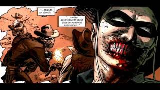 Marvel Zombies V (1 de 5) (esp)